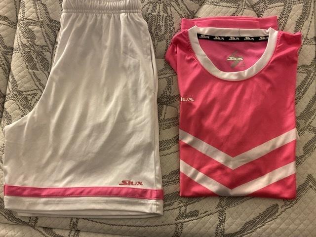 MIL ANUNCIOS.COM Camiseta barcelona rosa Segunda mano y