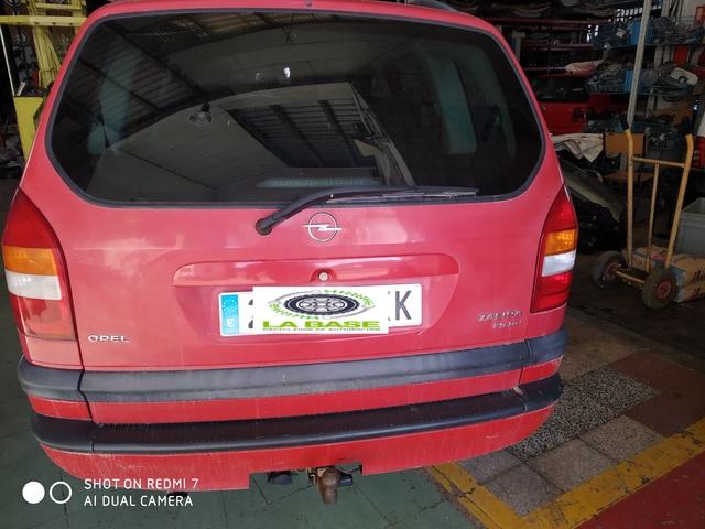 ajusta para Opel Agila imprimarse eléctrico Derecha exterior rodamient a