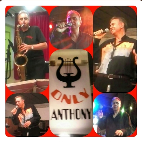 MUSICO.  ONLY ANTHONY - foto 2