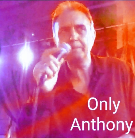MUSICO.  ONLY ANTHONY - foto 3