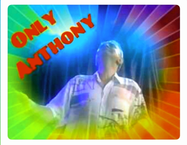 MUSICO.  ONLY ANTHONY - foto 4