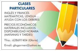 SE DAN CLASES DE INGLES - foto 2
