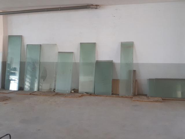 Cristales Paneles