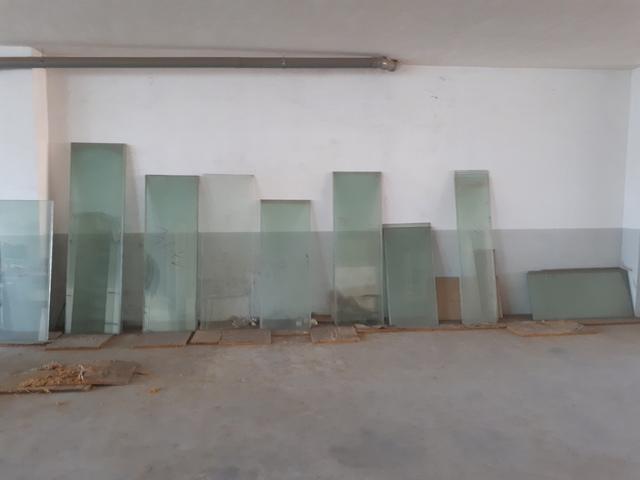 Cristal Transparente Laminado