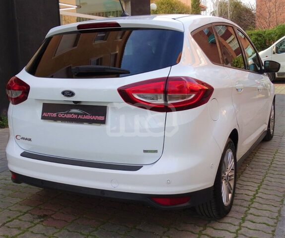 FORD - CMAX 1. 0 ECOBOOST 92KW 125CV TREND - foto 4