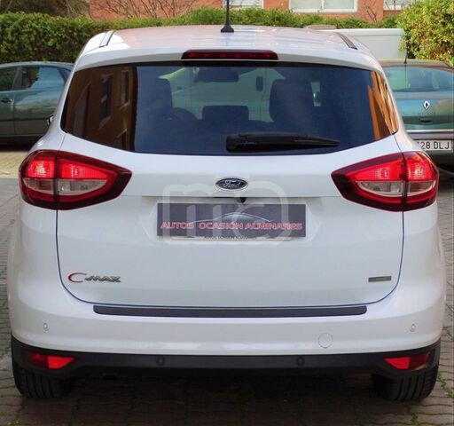 FORD - CMAX 1. 0 ECOBOOST 92KW 125CV TREND - foto 5
