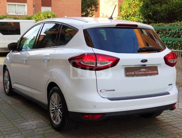 FORD - CMAX 1. 0 ECOBOOST 92KW 125CV TREND - foto 6