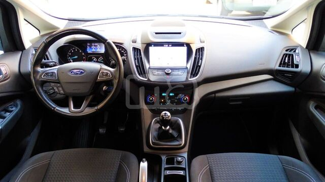 FORD - CMAX 1. 0 ECOBOOST 92KW 125CV TREND - foto 8