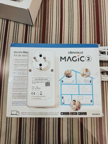 DEVOLO MAGIC 2 PLC 2400 - foto 1