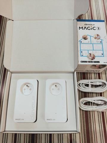 DEVOLO MAGIC 2 PLC 2400 - foto 3