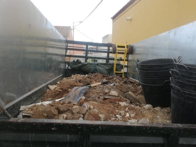 RETIRADA DE ESCOMBROS - foto 6