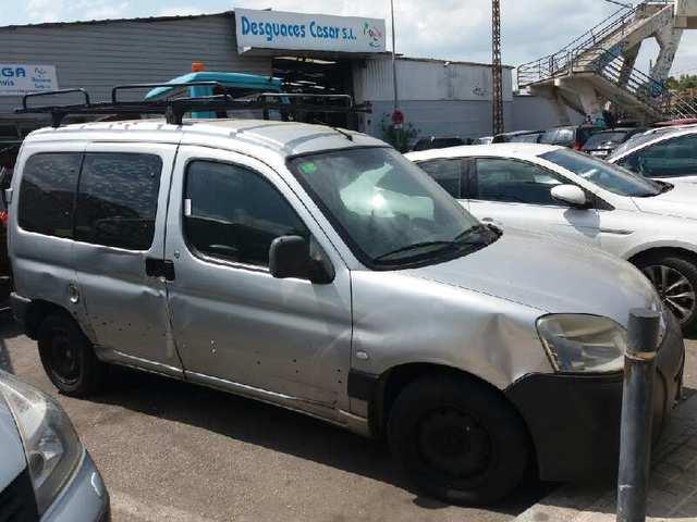 DERECHO JUEGO set para Opel Combo C recuadro Fahr obra resorte delantero IZQUIERDO
