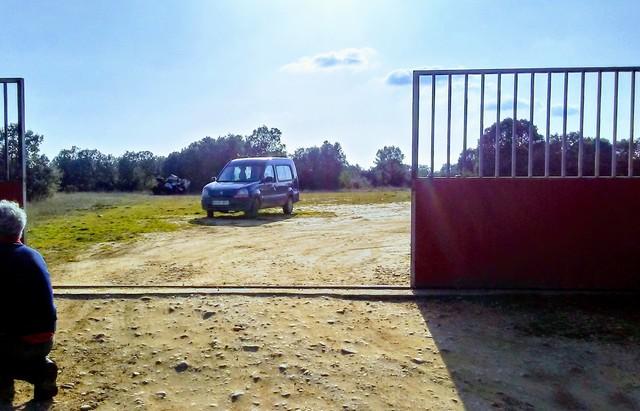 A 3 KM.  DE SORIA - foto 3