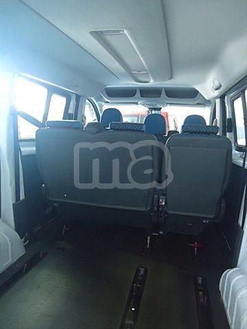FIAT - SCUDO 1. 6 MJT 90CV 10 SEMIACRIST.  CORTO 56 - foto 3