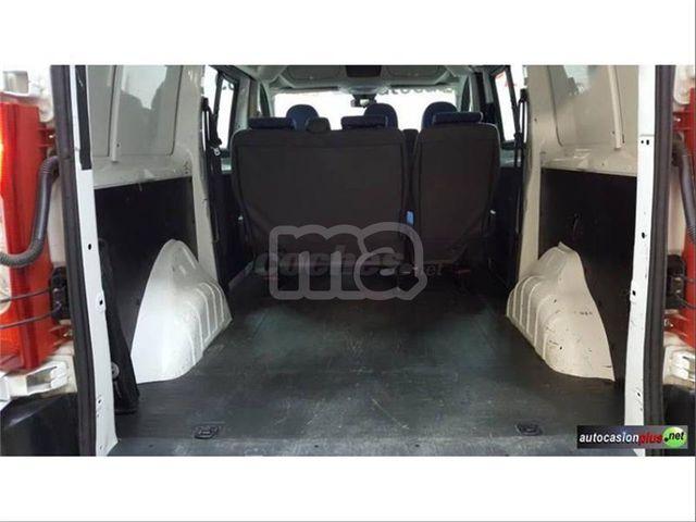 FIAT - SCUDO 1. 6 MJT 90CV 10 SEMIACRIST.  CORTO 56 - foto 7