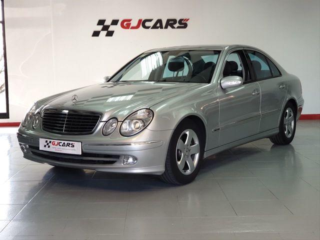 s211 año 02-05 Classic /& Elegance Faro trasero derecha mercedes clase e w211 coche familiar