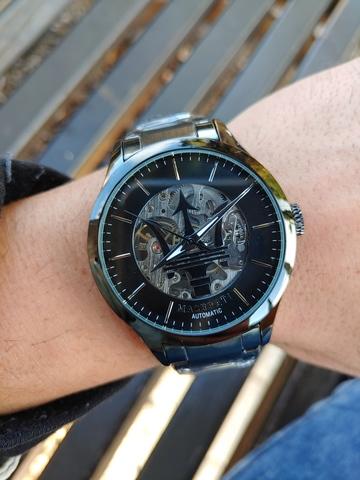 Reloj Imitacion Porsche y Emporio Armani de segunda mano por