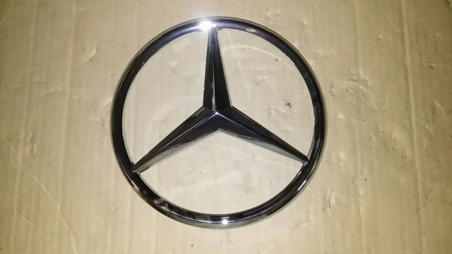 Mercedes CLK 1997-2002 Clase E 95/' -02/' Tapa De Arranque//Portón Trasero Insignia Emblema Coupe