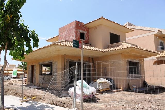 CONSTRUCCIÓN DE OBRA NUEVA MUY ECONÓMICO - foto 3