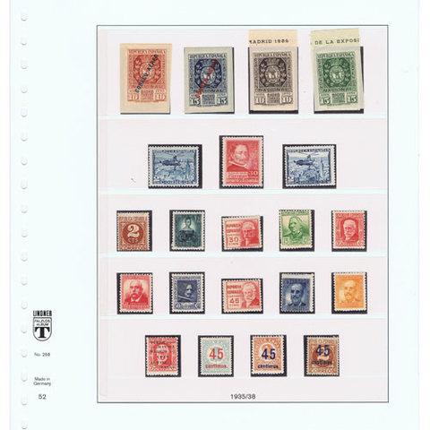 Compro Colecciones De Sellos España Y