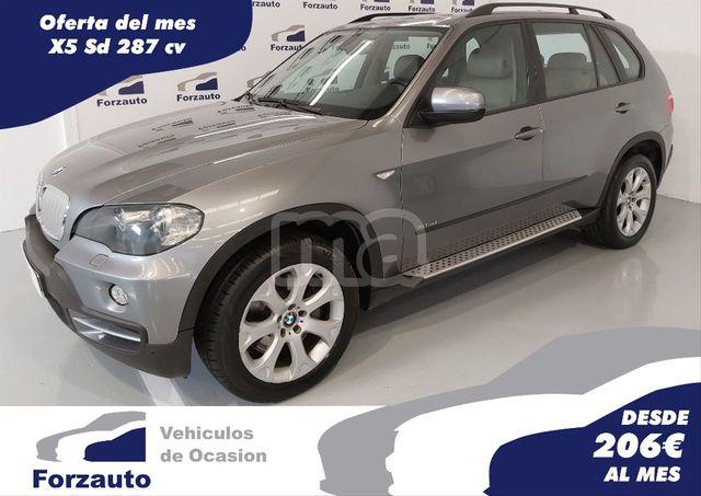 BMW - X5 3. 0SD - foto 1