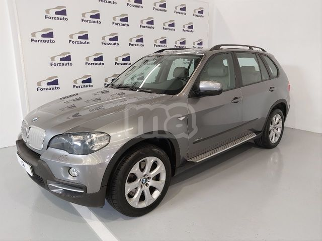 BMW - X5 3. 0SD - foto 2