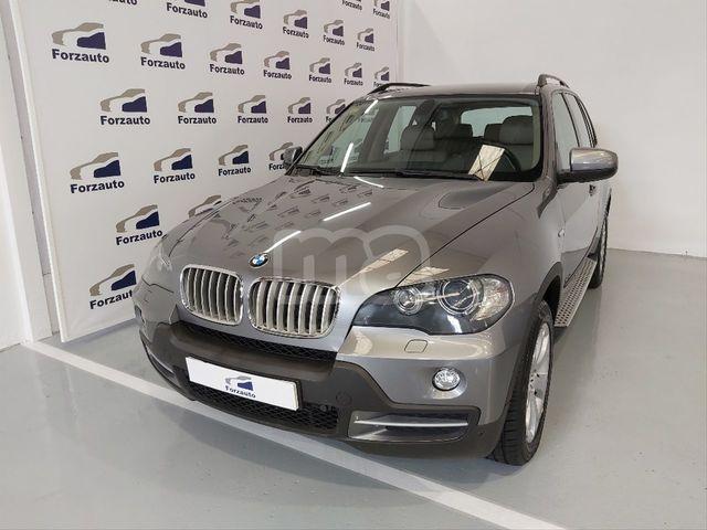 BMW - X5 3. 0SD - foto 5