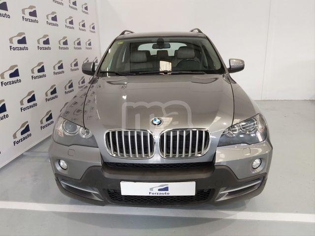 BMW - X5 3. 0SD - foto 7