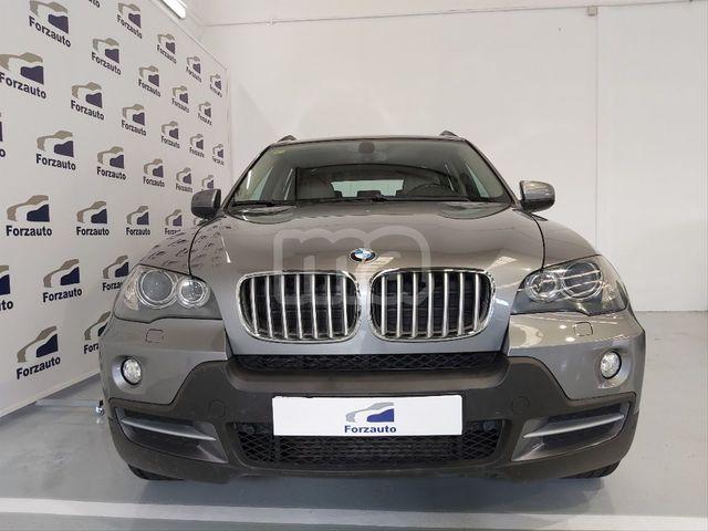 BMW - X5 3. 0SD - foto 8