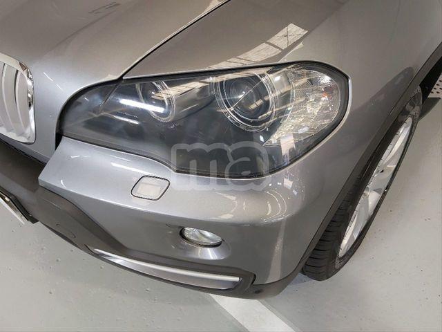 BMW - X5 3. 0SD - foto 9