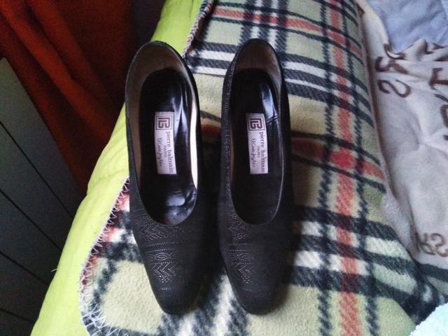 MIL ANUNCIOS.COM Zapatos nuevos 37 Segunda mano y anuncios
