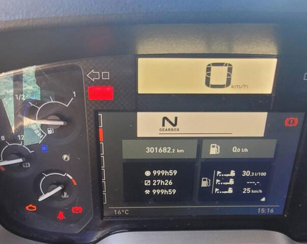 RENAULT T 480 DXI - AUTO CON CON STEP ON C - foto 3