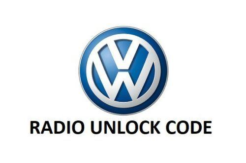 Ford Todos Los Modelos V /& M Series Radio Código Desbloqueo códigos de trabajo perfectas