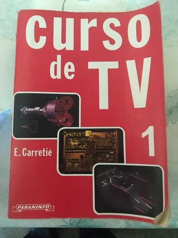 CURSO DE TV - foto 1