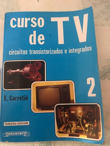 CURSO DE TV - foto 2