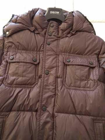 gran colección original de costura caliente tienda oficial MIL ANUNCIOS.COM - Geox abrigo Segunda mano y anuncios clasificados