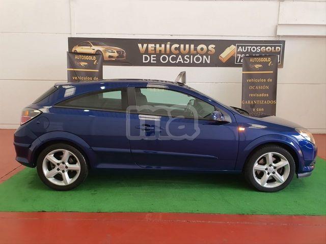Vauxhall Astra Hatchback Tailored Platino Al Aire Libre Coche Cubierta 2015 en adelante
