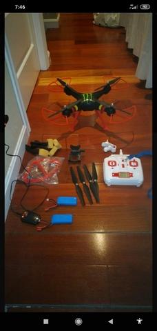 DRON SYMA X8W - foto 1