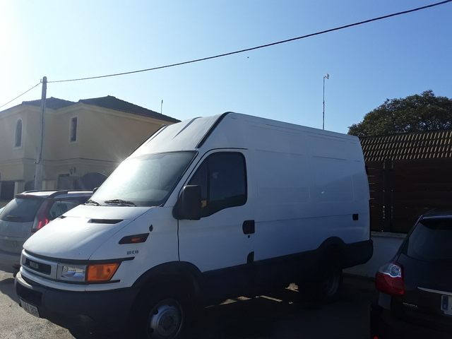 IVECO - DAILY - foto 2