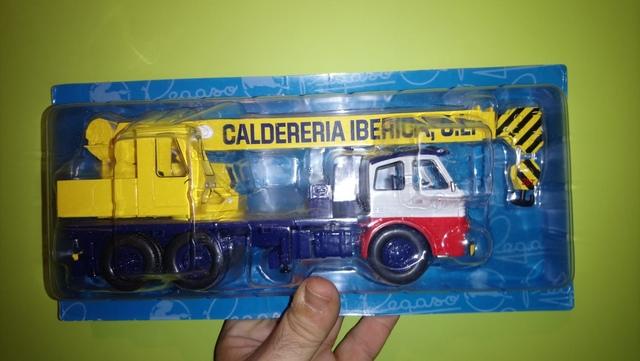 Pegaso Calderería Ibérica
