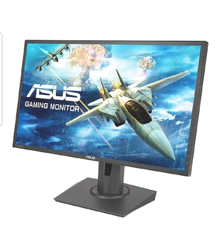 ASUS GAMING GR8II-6GT001Z+MONITOR MG248Q - foto 3