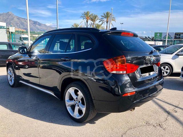 BMW - X1 XDRIVE18D AUTO - foto 3