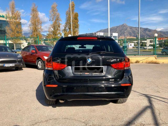 BMW - X1 XDRIVE18D AUTO - foto 5
