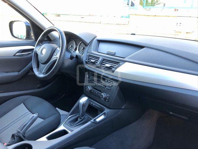 BMW - X1 XDRIVE18D AUTO - foto 7