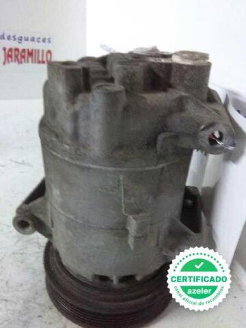 COMPRESOR AIRE ACONDICIONADO RENAULT - foto 5