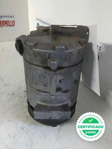 COMPRESOR AIRE ACONDICIONADO MERCEDES - foto 5