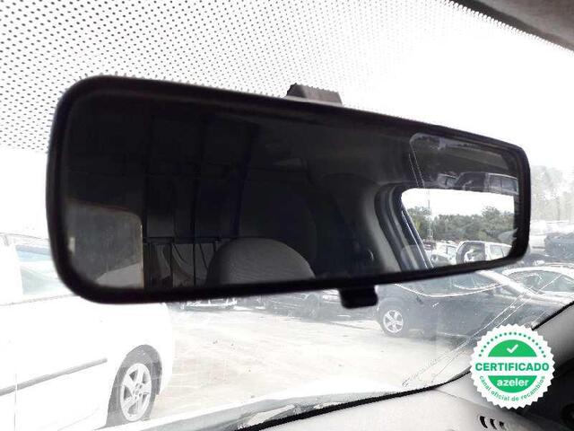 Espejo de coche interior espejo retrovisor para Citroen Jumper Bus