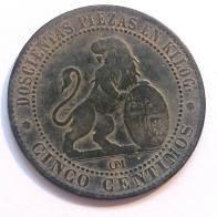 Vendo Monedas Españolas Varias