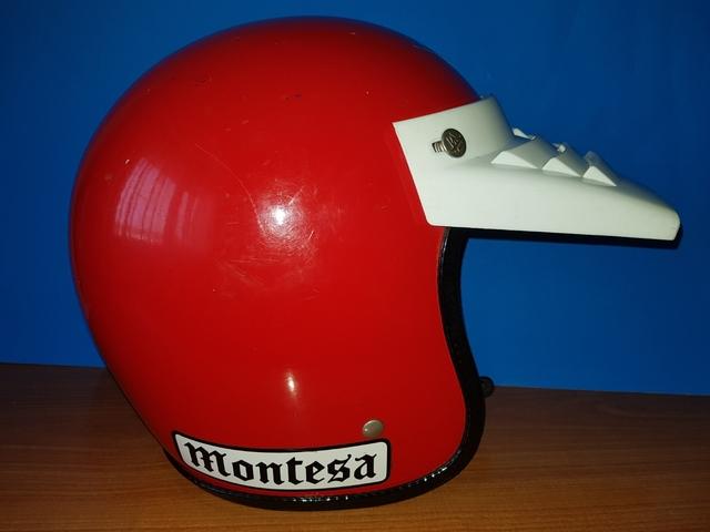 Casco todoterreno de motocicleta superguay, casco de moto de