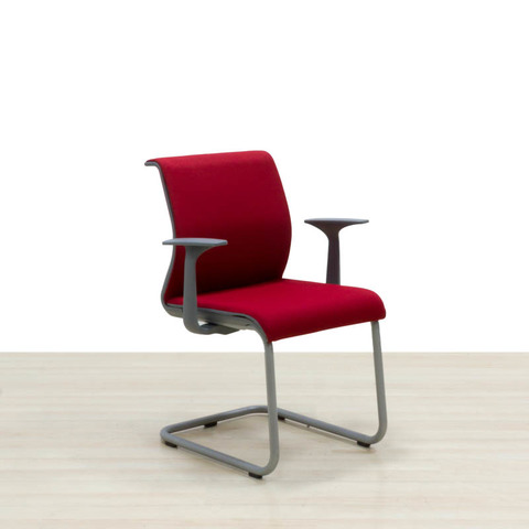 SILLA CONFIDENTE STEELCASE MOD.  THINK - foto 1